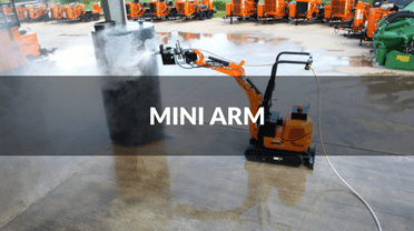 NLB mini arm